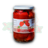 FOODEX BAKED PEPPERS 720 ML  12/BAX