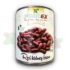FOODEX RED BEANS 400 GR 12/BAX