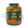 OLYMPIA ASORTATED PICKLES 1700ML 2/BAX