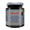 RAURENI FOREST BERRIES JAM CONFITURE 250 GR 12/BOX