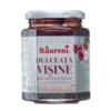 RAURENI SOUR CHERRY JAM 350GR 6/BOX