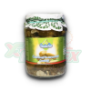 SILVANIA FOOD COVASITI CUCUMBERS 720ML 8/BAX