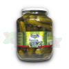 SILVANIA FOOD CUCUMBER IN BRINE 1700 ML 6/bax