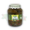 SILVANIA FOOD PICKLED CUCUMBERS 1700 ML 6/bax