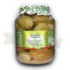 SILVANIA FOOD PICKLED GREEN TOMATOES 1700 ML 6/BAX