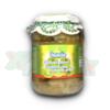 SILVANIA FOOD GREEN TOMATOES QUARTERS 720ML 4/BAX