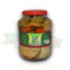 SILVANIA FOOD ASSORTATED PICKLES 1700ML  6/bax