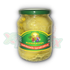 SZATMAR GOLD APPLE PEPPERS PLUMED WITH CABBAGE 720ML 8/BOX
