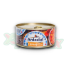 ARDEALUL SAUSAGES WITH BEANS 300GR 6/BAX
