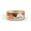 ARDEALUL PORK PATE WITH HAM AND PEPPER 100 GR