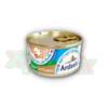 ARDEALUL VEGETABLE PATE MUSHROOMS 200G 6/BOX