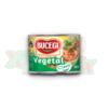 BUCEGI VEGETABLE PATE 200 GR 48/BOX