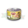 BUCEGI VEGETABLE PASTA WITH OLIVES 200GR 48/BOX