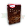 DRO DARK COCOA 100 GR 18/BAX