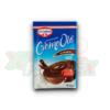 DRO CREAM OLE CHOCOLATE 84 GR 25/BAX