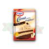 DRO COFFEE & BRANDY CAKE CREAM 50 GR 25/BAX