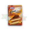 DRO CHOCOLATE CREAM 55 GR 25/BAX