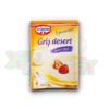 DRO SEMOLINA DESSERT 95 GR 25/BAX