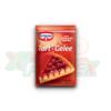DRO RED CAKE GELATINE 50/BOX