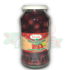 FLORIN PITTED SOUR CHERRY COMPOTE 720ML 8/BAX