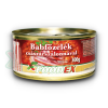 FOODEX BEANS WITH RIBS 300 GR 18/BAX