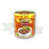 HAZIAS IZEK BEAN WITH BEEF MEAT CHILI 800 GR 6/BOX