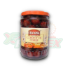 OLYMPIA CHERRY COMPOTE 580 ML 6/BAX
