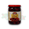 OLYMPIA SOUR CHERRY COMPOTE 580 ML 6/BOX