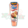 RIO MARE TUNA PATE WITH KETCHUP 100GR