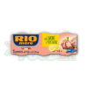RIO MARE TUNA IN OLIVA OIL LEMON 3x80 GR