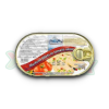 SILVANIA FISH MAKERELL 170 G IN  TOMATO
