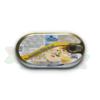 SILVANIA FISH MAKERELL 170 IN OIL 19/BAX