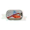 SILVANIA FISH  115 GR SARDINE IN SOS TOMAT 40/BAX