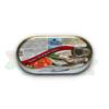 SILVANIA FISH SPROT 170 GR IN TOMATO SAUCE