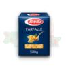 BARILLA FARFALLE 500 GR 12/BAX