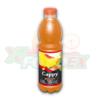 CAPPY PULPY PEACH 1.5L 6/BAX