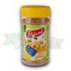 EKOLAND GRANULATED TEA LEMON JAR 350GR