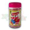 EKOLAND GRANULATED TEA RASPBERRY JAR 350GR (ZMEURA)