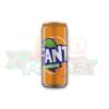 FANTA ORANGE 330ML 12/BAX