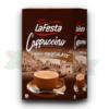 LA FESTA CAPPUCINO CHOCOLATE 10 X 12.5GR 8/BOX