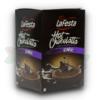 LA FESTA HOT CHOCOLATE DARK 10X25GR 6/BOX