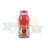PRIGAT STRAWBERRY BANANA 250 ML 12/BAX