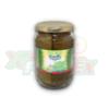 SILVANIA FOOD VINE LEAVES 720 ML 12/BAX