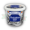 ALBALACT SOUR CREAM 20 % 900 GR 6/BOX