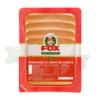 FOX POULTRY FRANKFURTER 280 GR