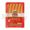 FOX PORK FRANKFURTER 300 GR