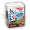 FULGA COCOA MILK 1.5 % 200 ML