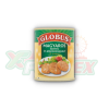 GLOBUS HUNGARIAN STYLE BEEF & PORK MEAT 130 GR 24/BOX