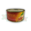 GLOBUS SANDWICH CREAM PIZZA 290 GR 6/BOX