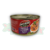 MANDY BAKED BEANS WITH BEEF 300 GR 6/BOX